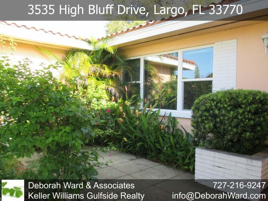 3535 High Bluff Drive