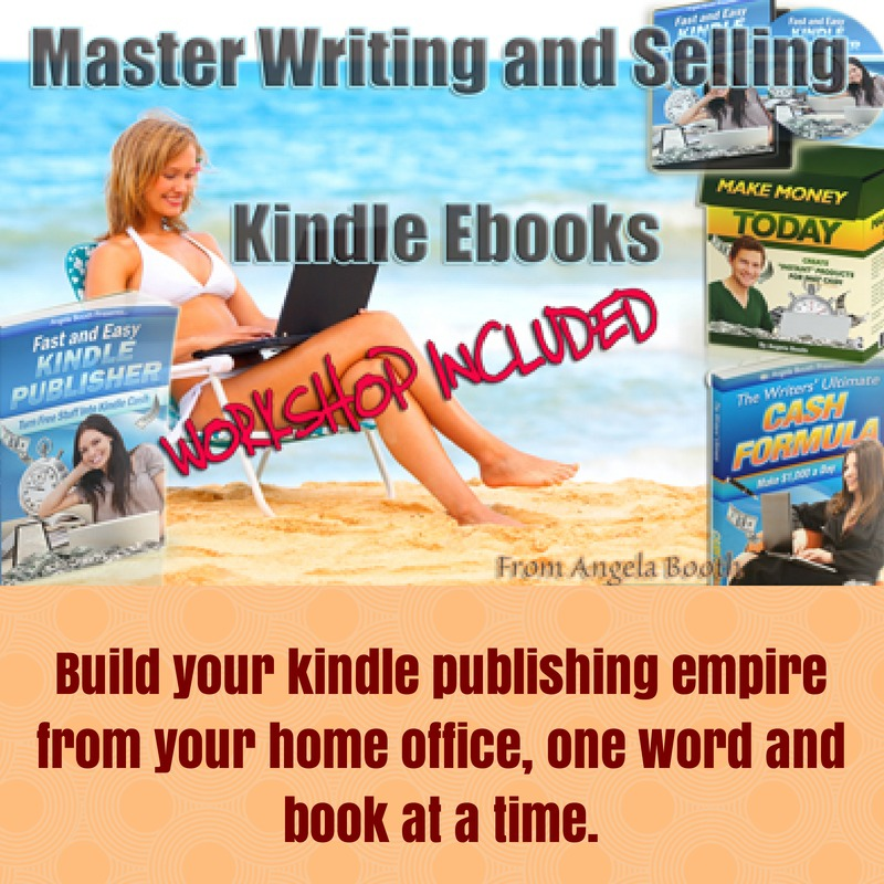 Master Writing and Selling Kindle Books