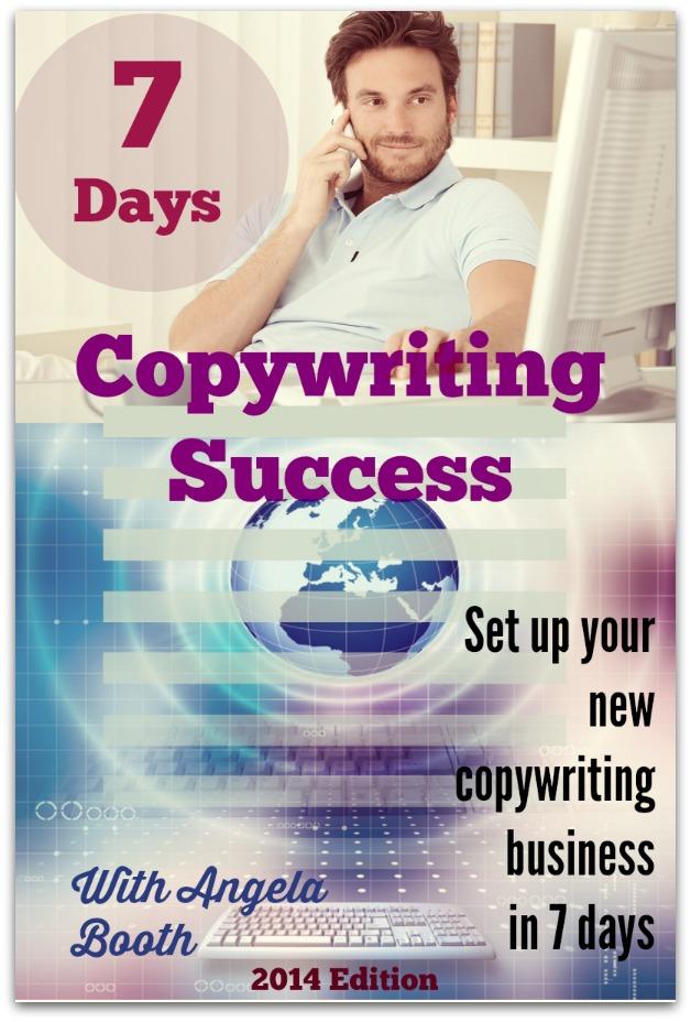 Seven Days Copywriting Course