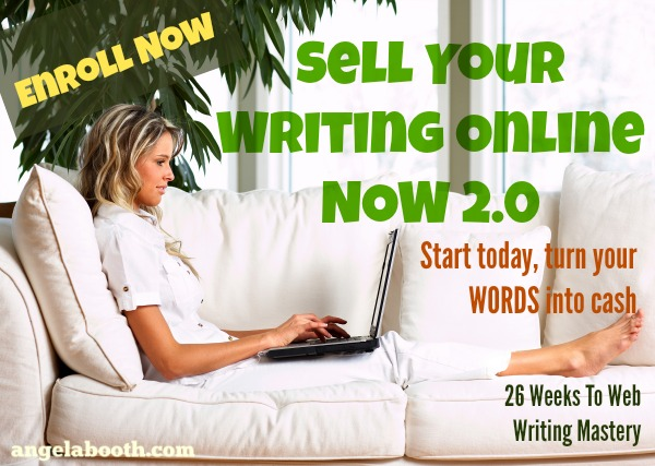 SYWON 2 (Sell Your Writing Online Now)