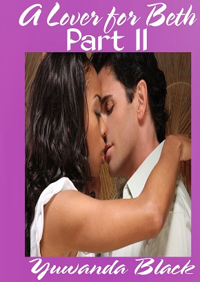 """""""A Lover for Beth"""" can be found on Amazon (Kindle) and Barnes & Noble (Nook)"""