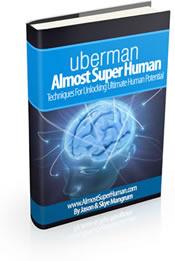 New Uberman Cover