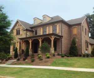 The Providence Group Builds Luxury Metro Atlanta Homes