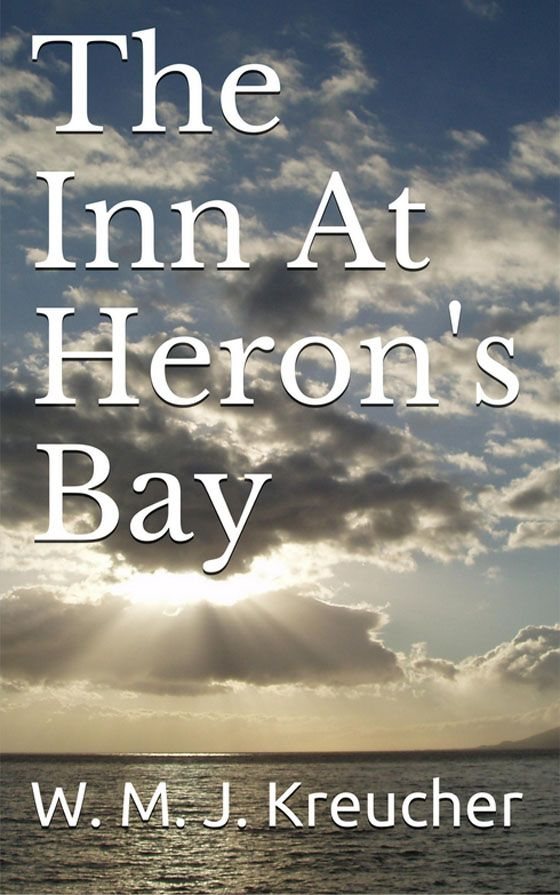 The Inn At Heron's Bay available at Amazon and other fine bookstores.
