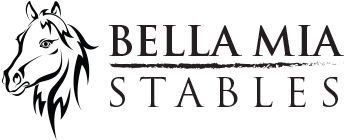 Bella Mia Stables is competing in a horse show put on by the FCHJA this weekend.