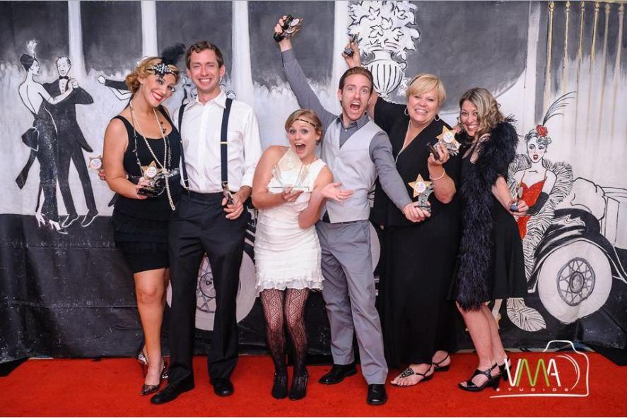 Delray Beach Wins 13 Prestigious SUNsational Award