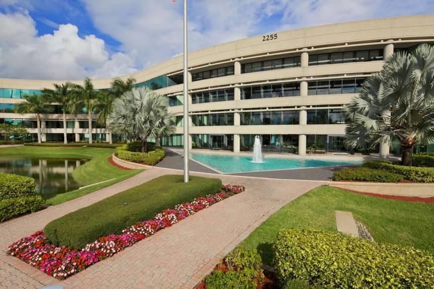 One Boca Place Boca Raton, FL