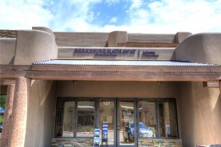 BHHS Arizona Carefree office