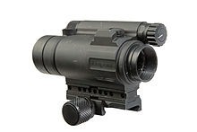 Aimpoint CompM4 for sale
