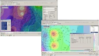 20140825 SuperGIS Desktop Assist USA SME