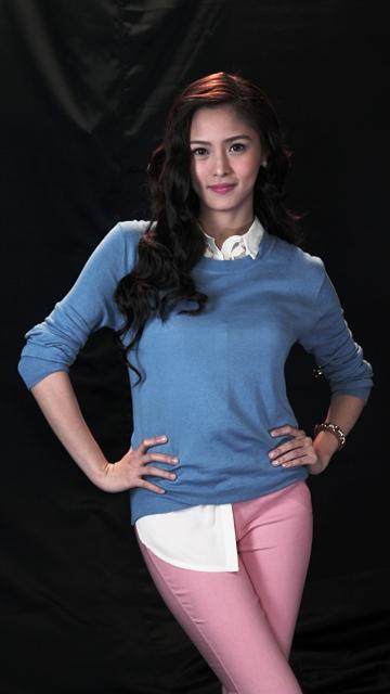 9 - Kim Chiu ANDREA
