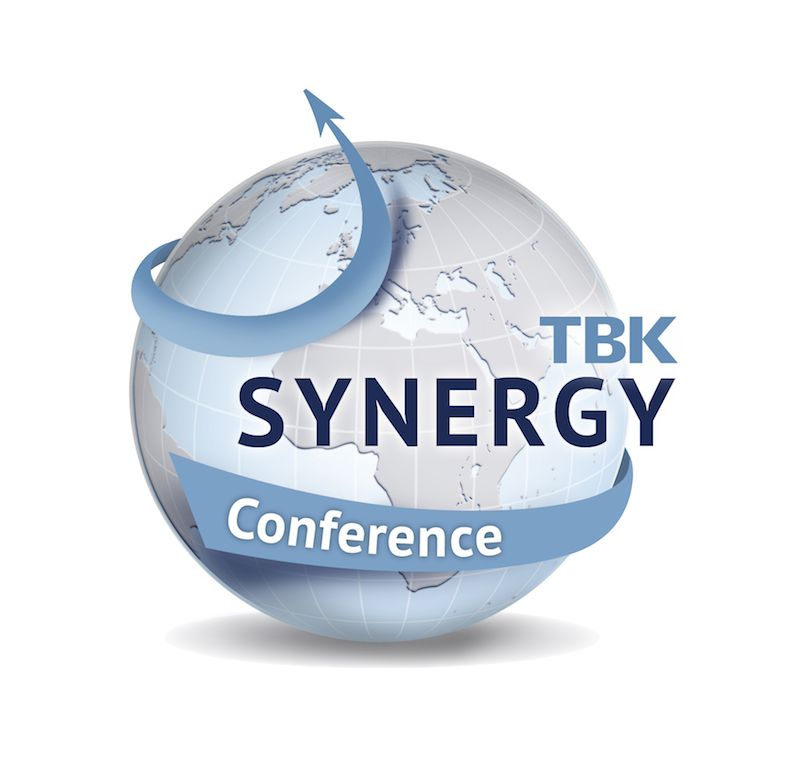 TBK Consult Synergy Conference