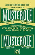 Musterole Logo