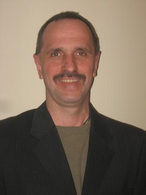 John W. Pozzi of SSJ Marketing and Consulting