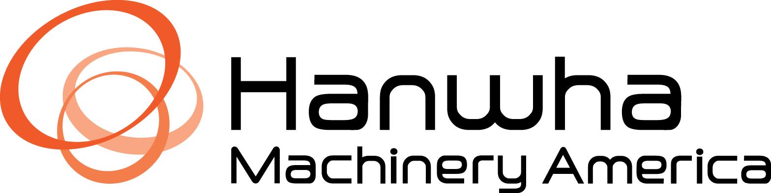 HanwhaMachinery_Logo