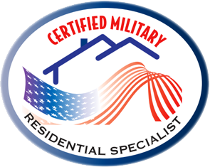 Certified Military Residential Specialist . Savann