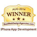 iPhone-Bestwebdesignagencies