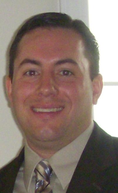 Chris Rieben