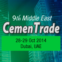 9th Middle East CemenTrade Summit