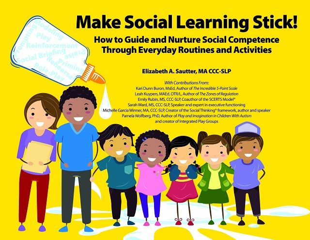 Make social learning stick