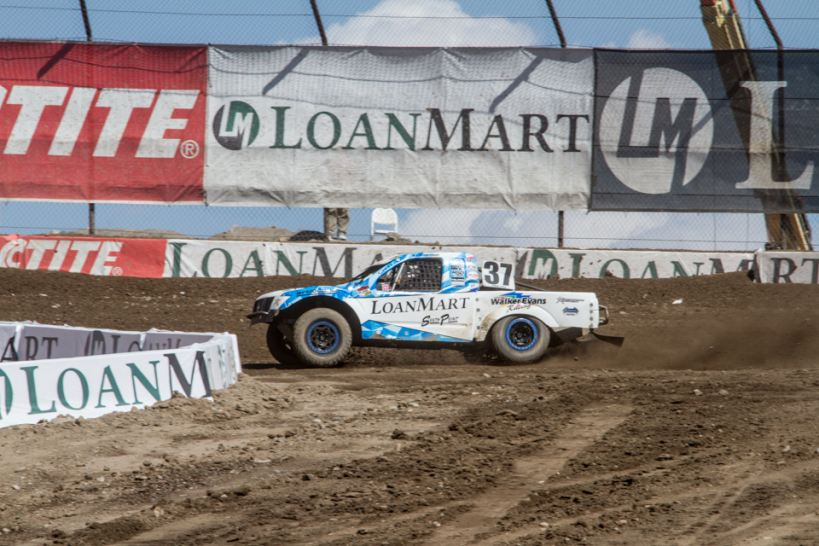 LoanMart Racing at Wild West Motorsports Park