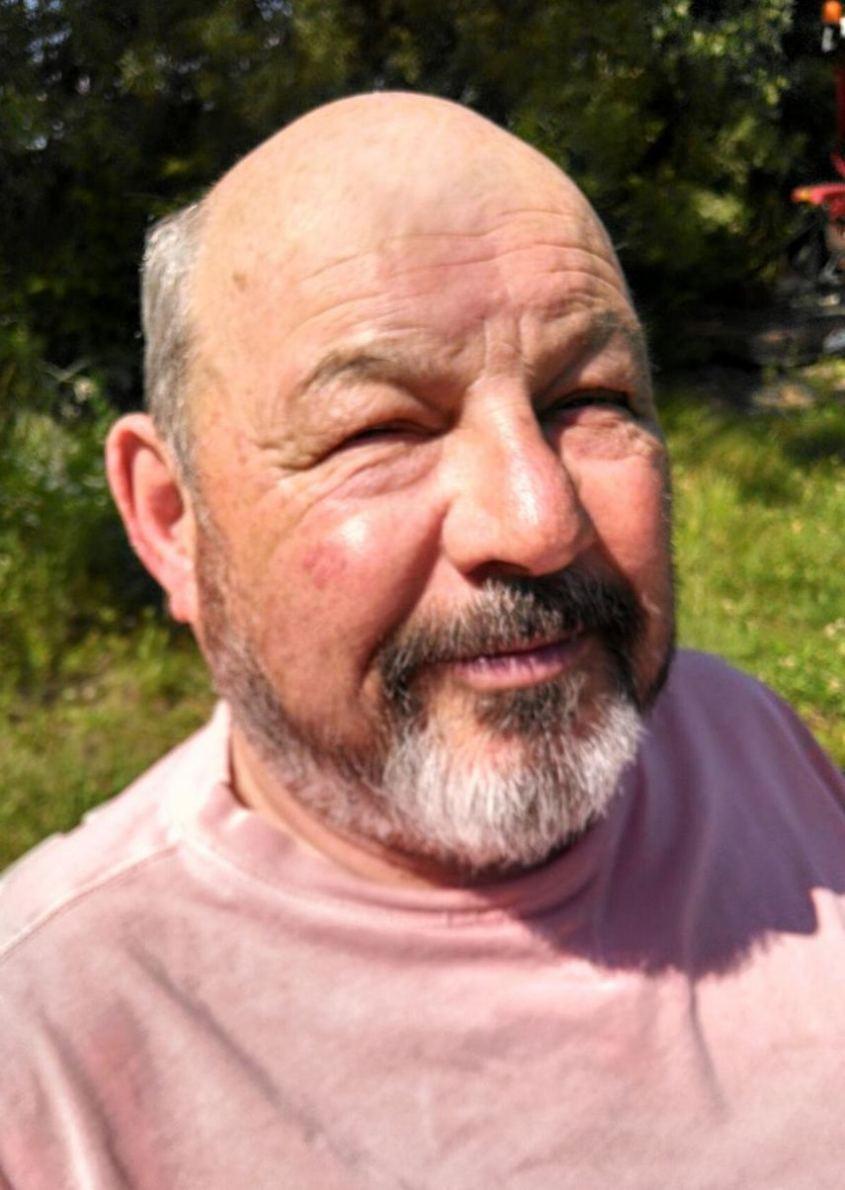 Paul J. Mason