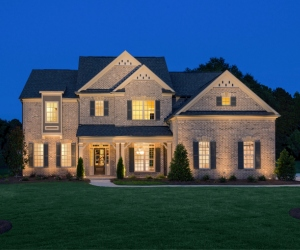 New Homes at Harrison Oaks in Marietta