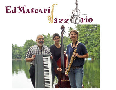 Ed Mascari Jazz Trio