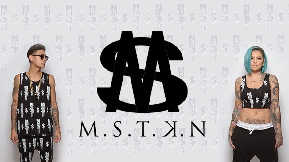MSTKN Society Streetwear Clothing