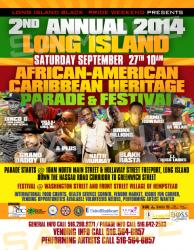 Sept 2014 Parade and Festival