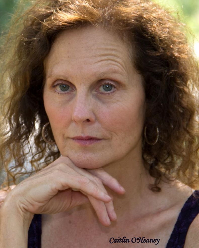 Sissy chats with acting veteran Caitlin O'Heaney this ...