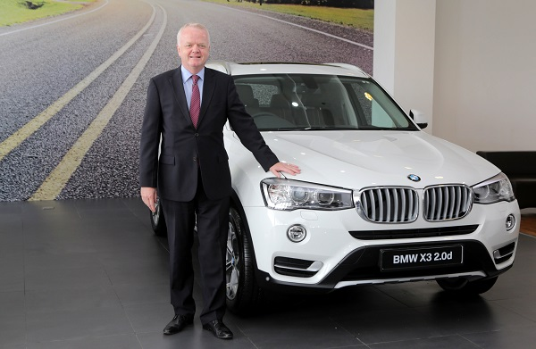 The New BMW X3a (low-res)