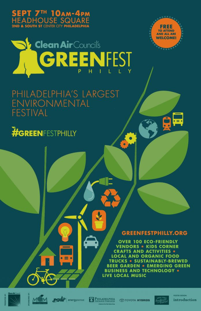GreenfestPhilly14_poster
