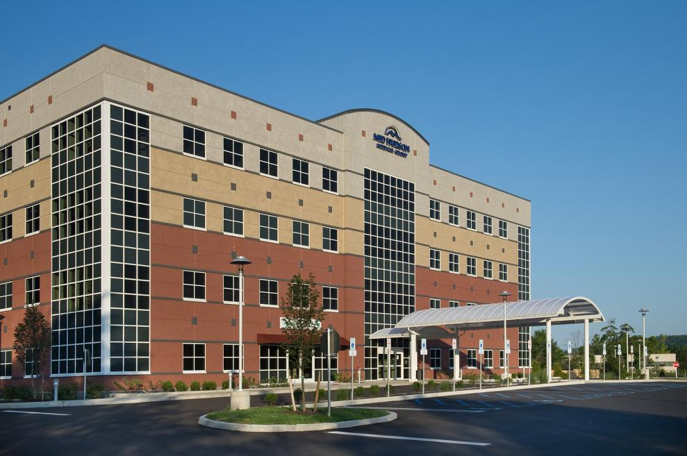 Mid Hudson Medical Group, Kingston, NY