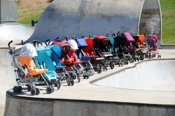 BabyGearLab put 16 of the top rated umbrella strollers to the test