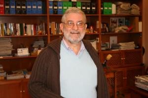 Fr. Adolfo Zon Pereira SX