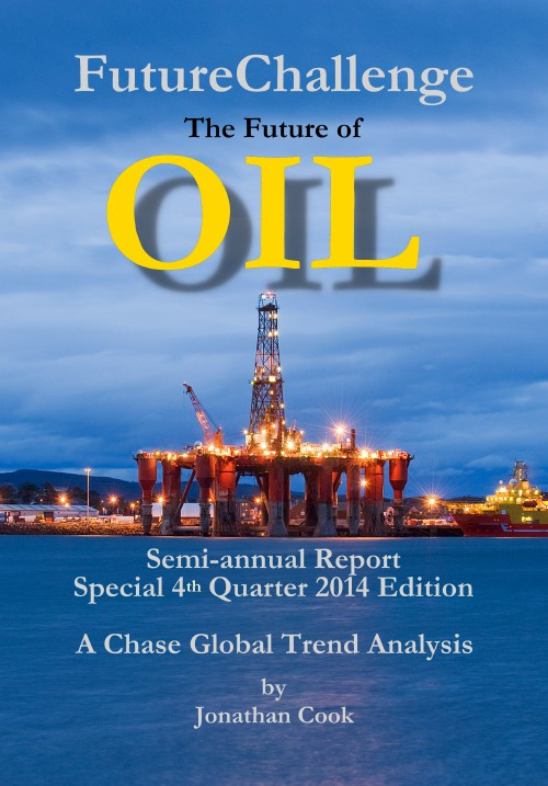 FutureChallenge: The Future of Oil