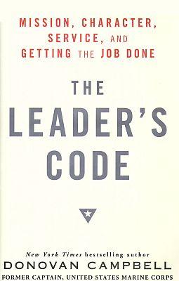 Leader's Code 2