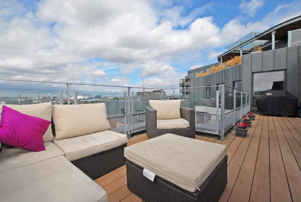 Flats for sale in south west london