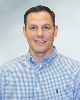 Corey Shick, Remington Industries, VP of Sales