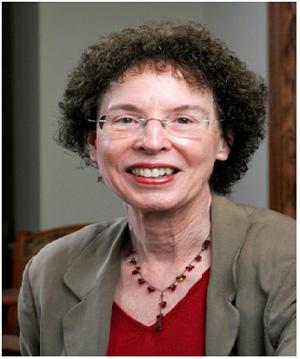 Beverly Sanborn