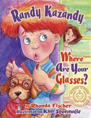 Randy-Kazandy Gold