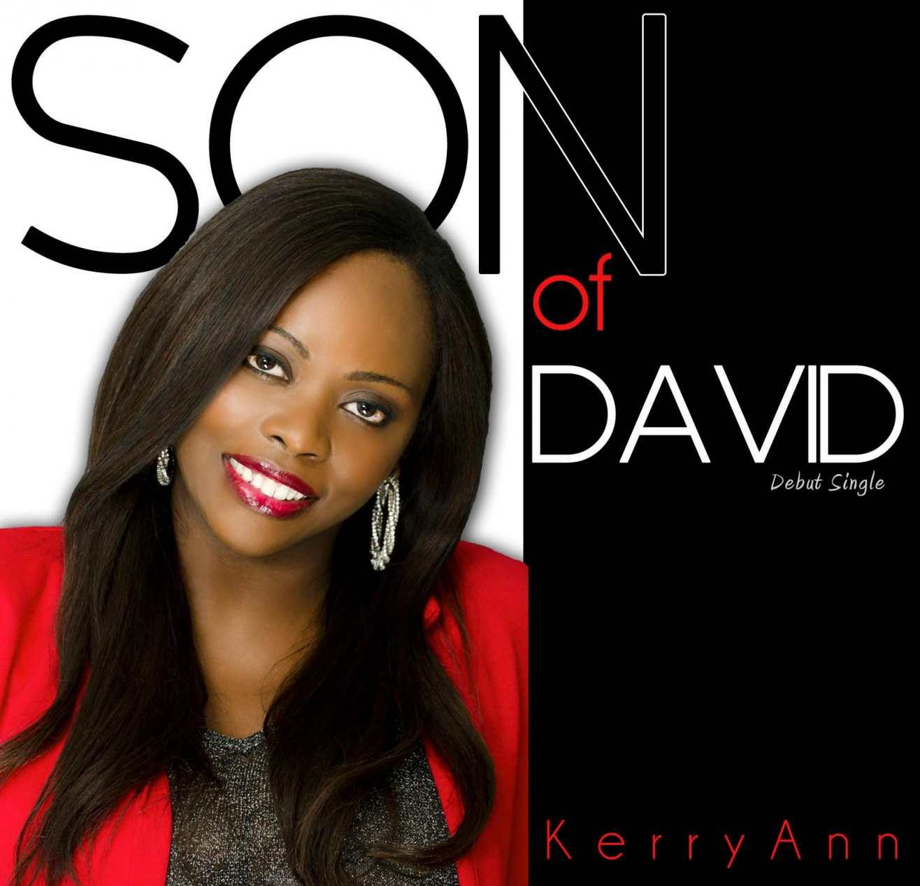 KerryAnn McLean-Debut Single Son of David