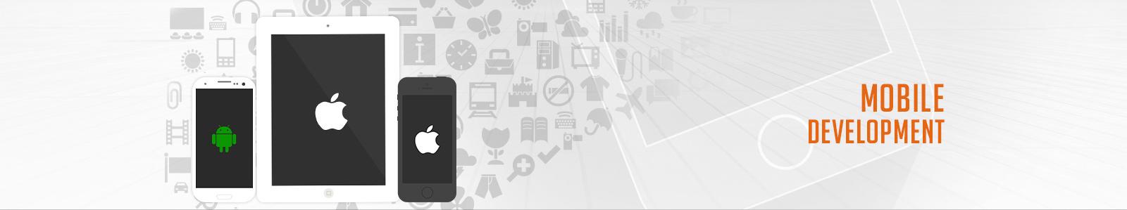 Logistic Infotech - Mobile Application Development Company