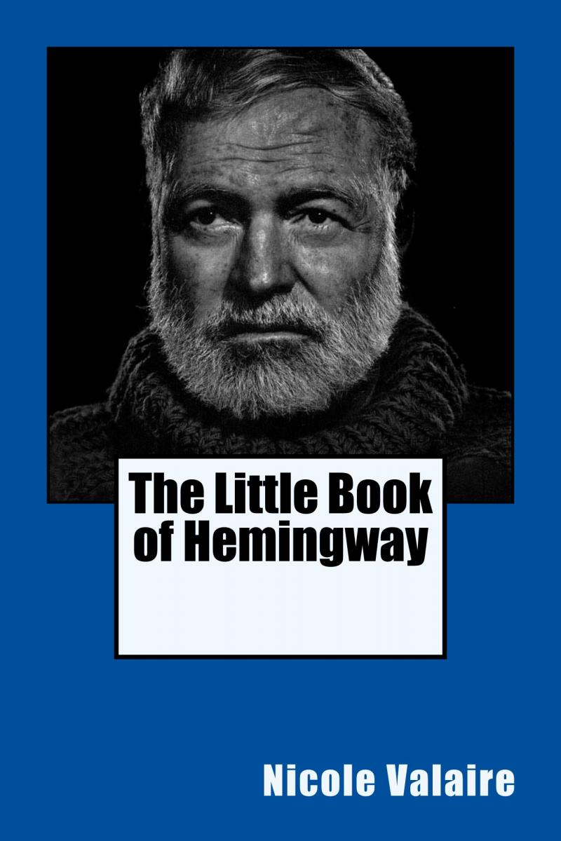 an introduction to the work and life of ernest hemingway Ernest hemingway -an introduction to his life fast facts biography body of work legacy interaction w/ other authors inspiration at the age of 27 he gave himself the name papa his parents were often horrified by their son's work because of their super religious views •by 1957, hemingway's.