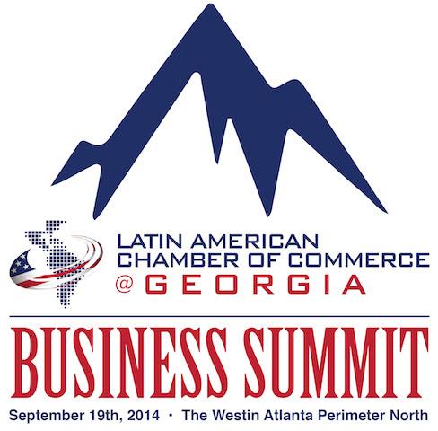 Latino Business Summit Georgia, LACC