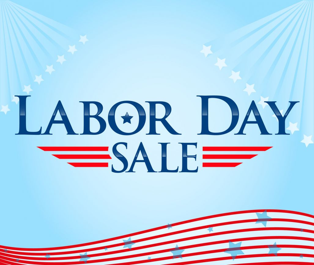 Volvo Labor Day Sale l Rickenbaugh Volvo Denver, CO