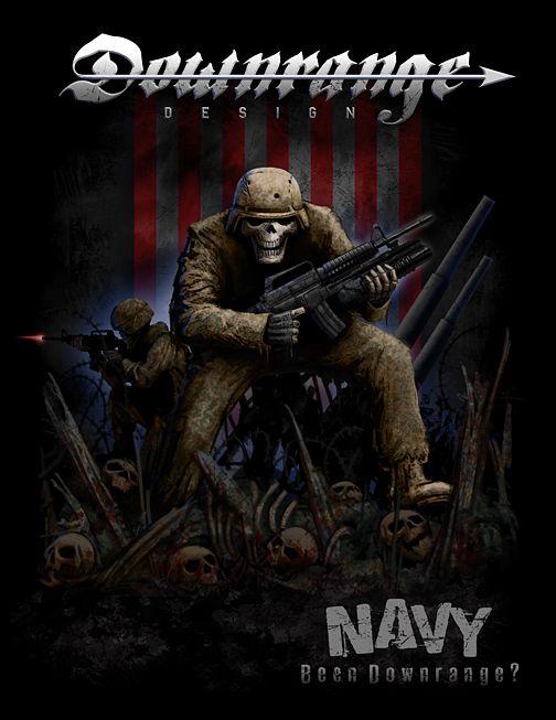 Downrange_NAVY