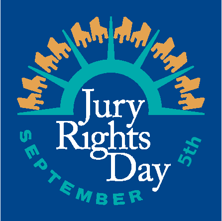 Jury Rights Day