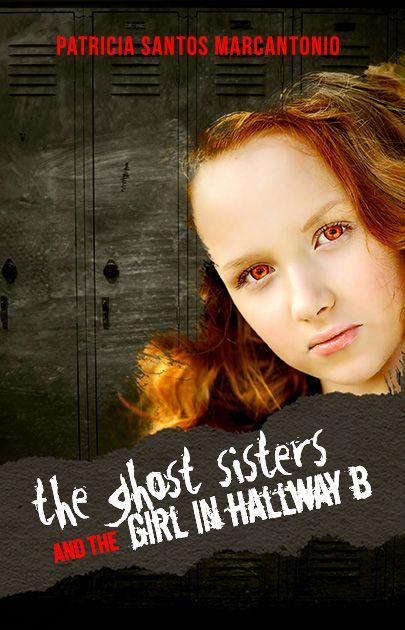 The Ghost Sisters and the Girl in Hallway B